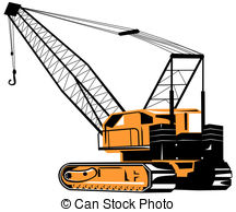 . hdclipartall.com Crane - Illustration on construction equipments