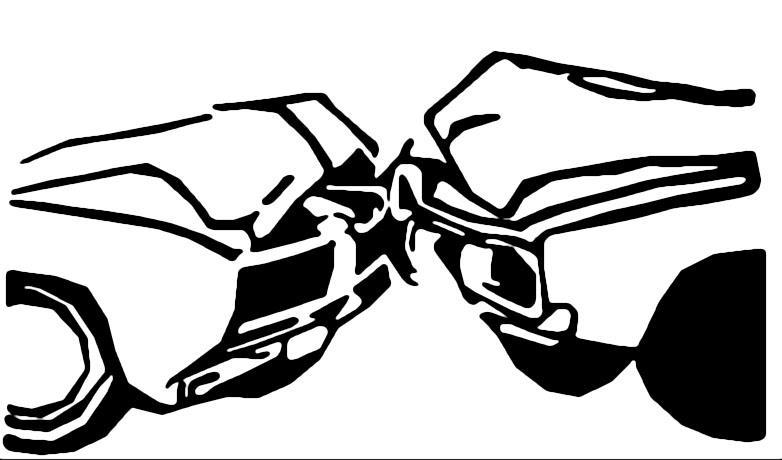 Crash Clip Art - Blogsbeta