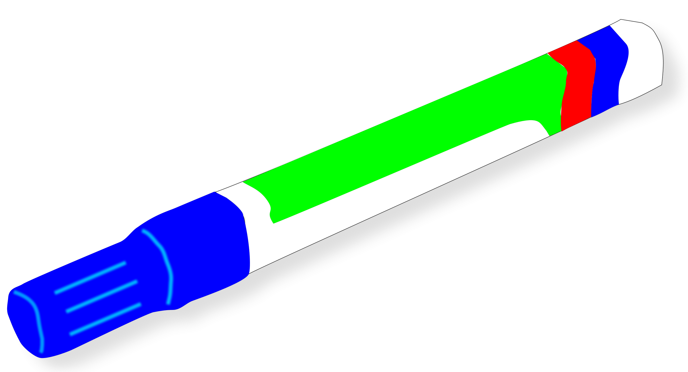 crayola markers clipart marker clipart #1298811221