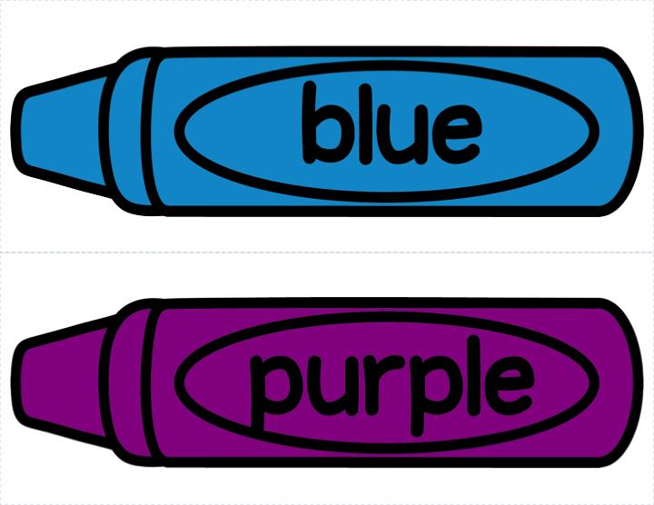 Clip art crayon biezumd 2