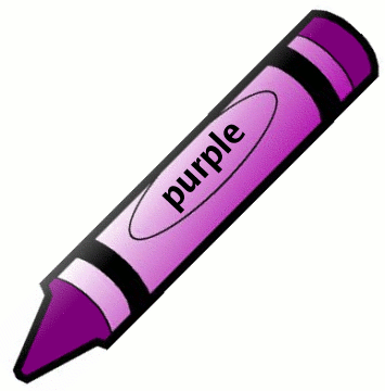 Free Crayon Clipart - Public Domain Crayon clip art, images and .