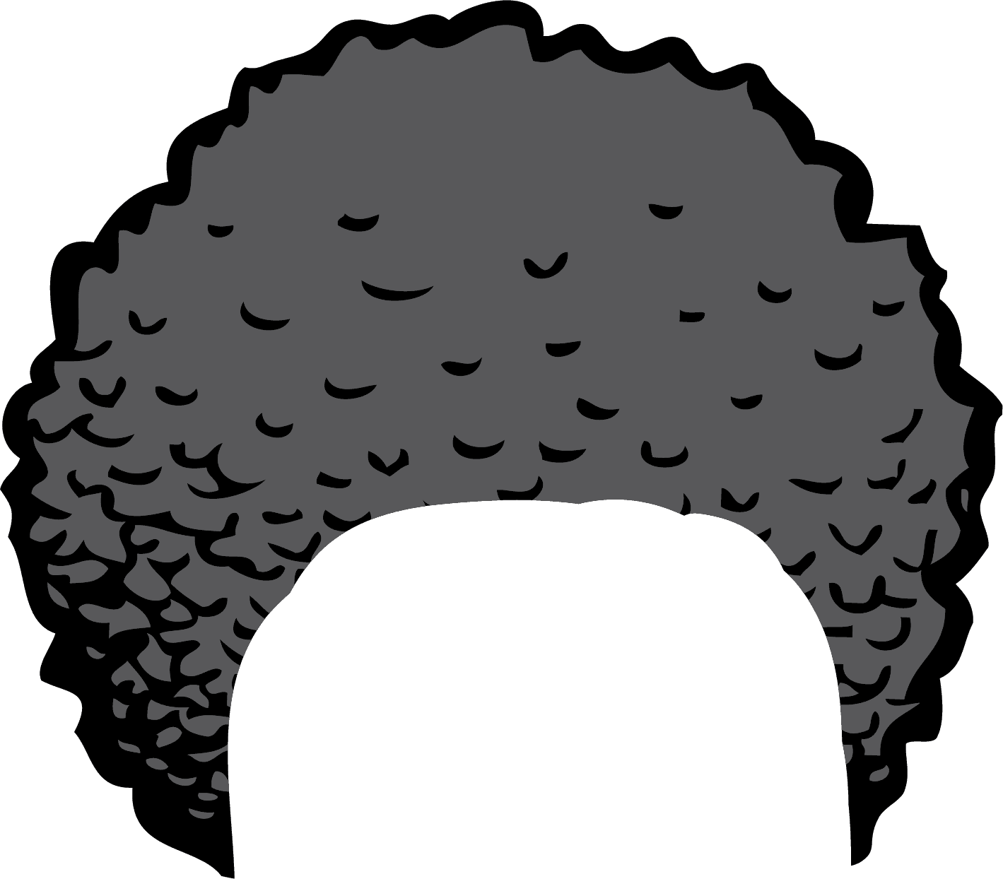 Crazy Hair Day Clipart - ClipArt Best
