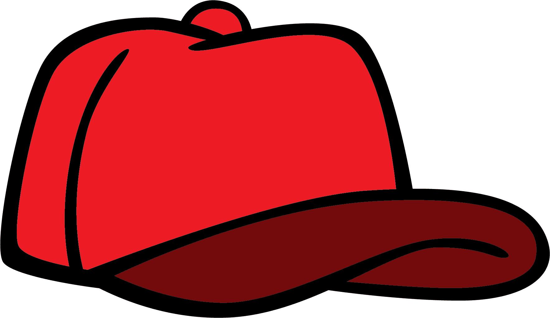 Crazy Hat Clipart