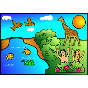 Creation Clipart | Free .