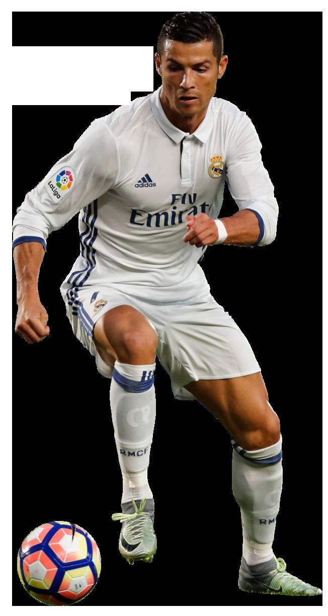Cristiano Ronaldo Clipart-Clipartlook.com-652