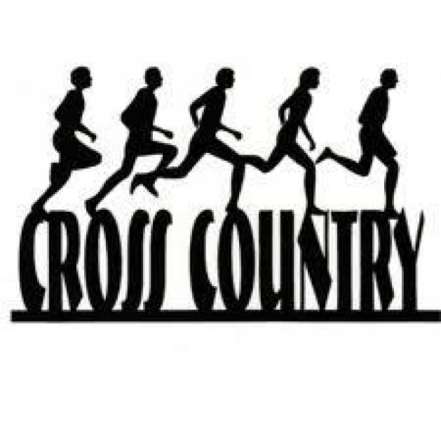 Cross Country Clip Art Free