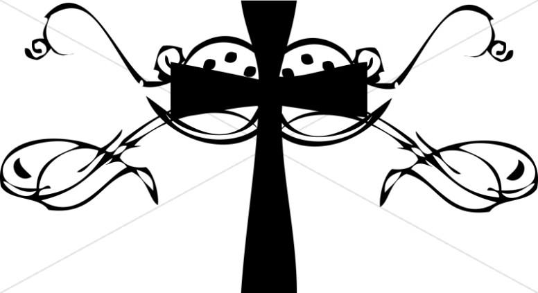 Cross Pattee Clipart