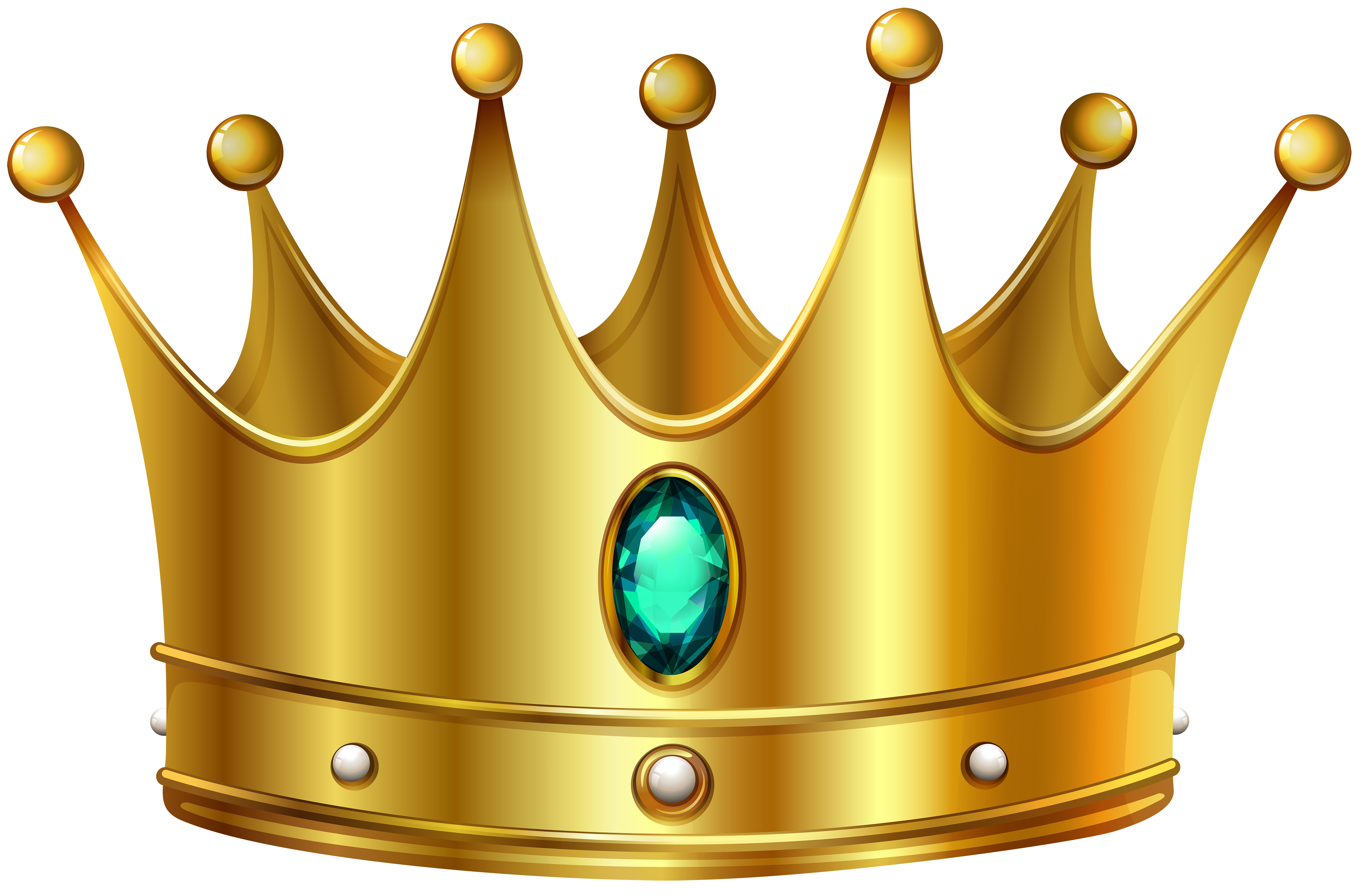 Crown Clip Art. View full size ?