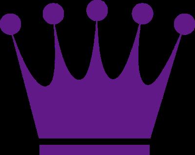 Crown clipart 2