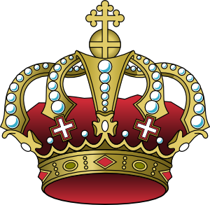 Crown diamonds clip art at .