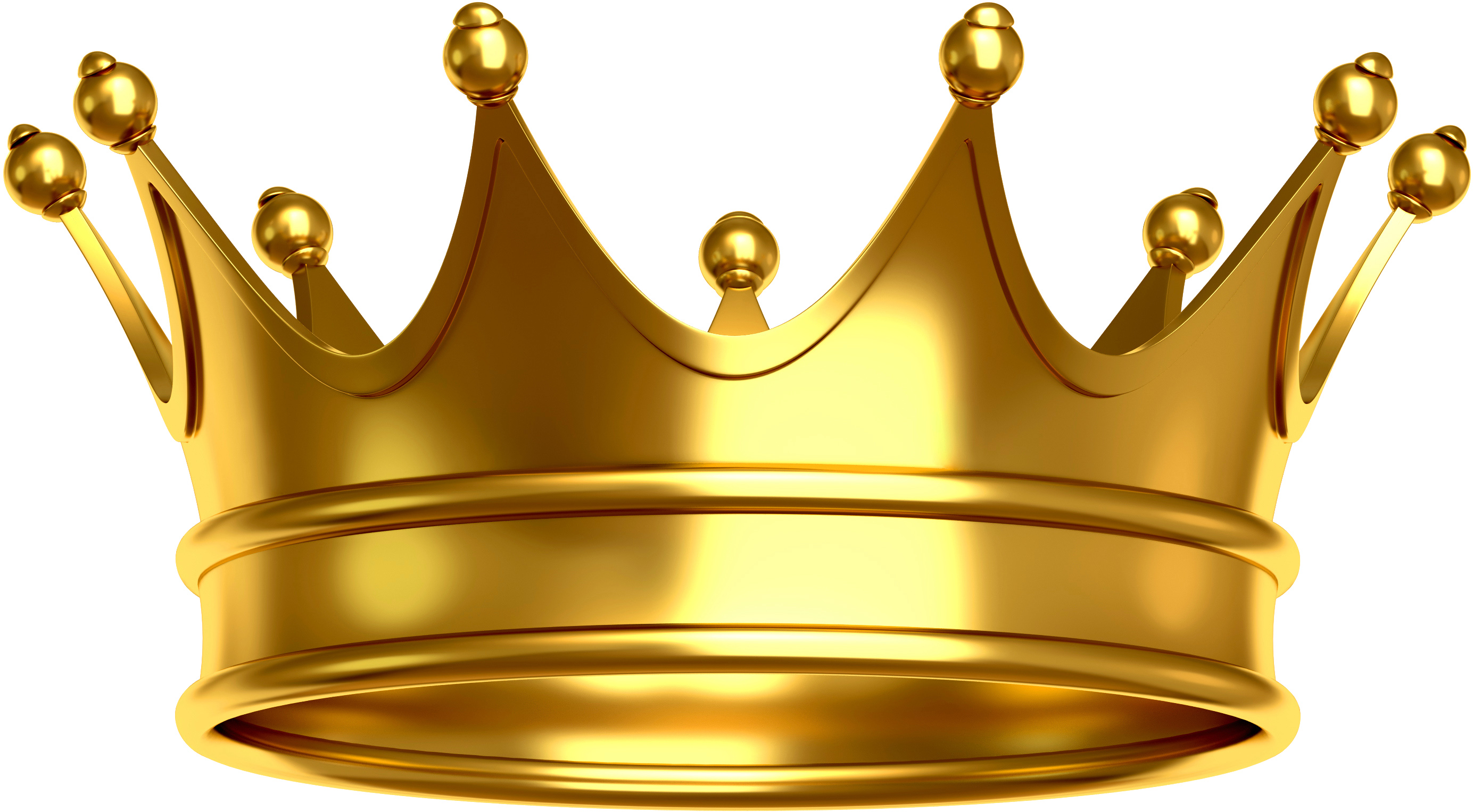 Crown Free Images At Clker Com Vector Clip Art Online Royalty