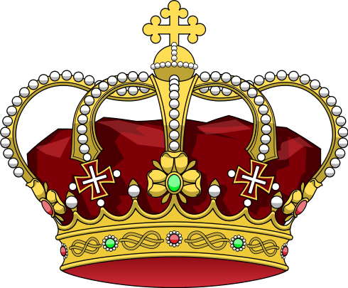 Crown Of King - ClipArt Best