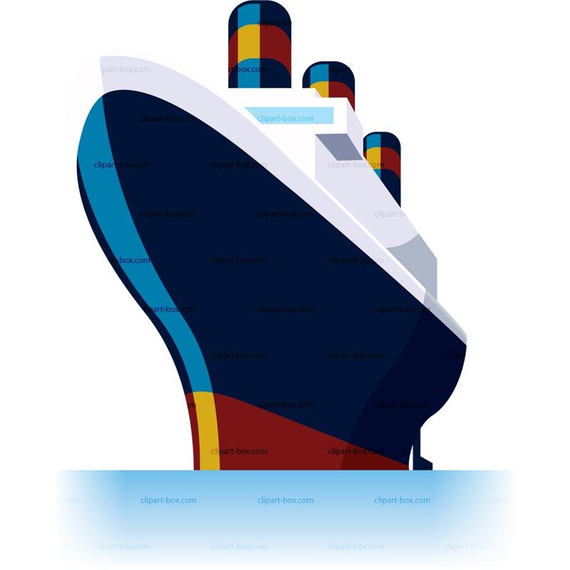 Cruise Ship Clipart Clipart Best