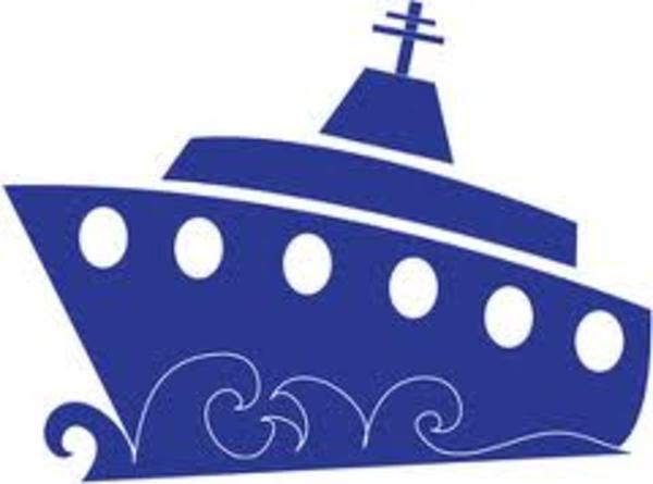 Cruiseship Image