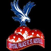 Crystal Palace F.C Logo Png PNG Image