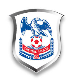 Crystal palace fc clipart.