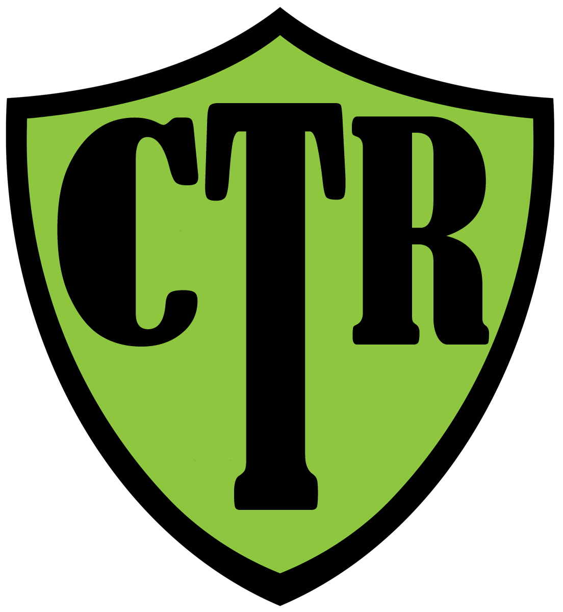 Ctr Shield Clip Art