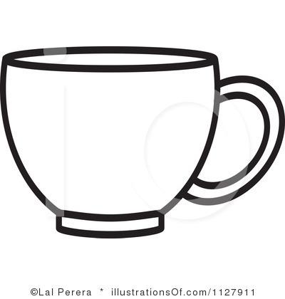Cup Clip Art 4