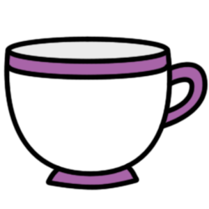 Cup Clipart #30551