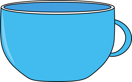 Cup Clipart #30560