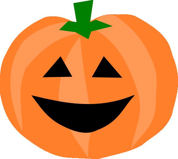 cute pumpkin clipart