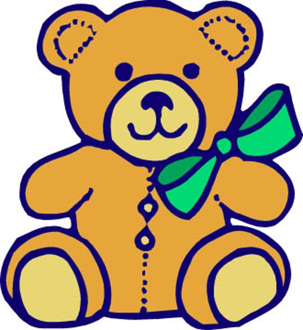 Cute Baby Bear Clipart Clipart Panda Free Clipart Images
