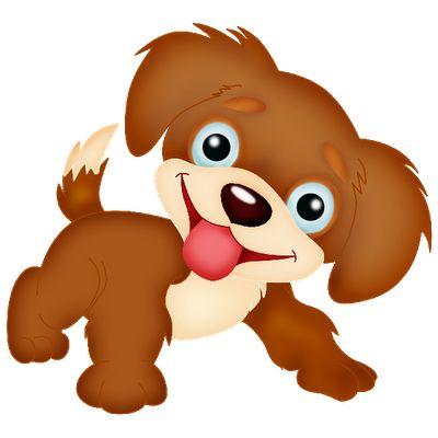 Cute Cartoon Dogs Clip Art   Cartoon Dog Animai Images - Dog Cartoon Clip Art