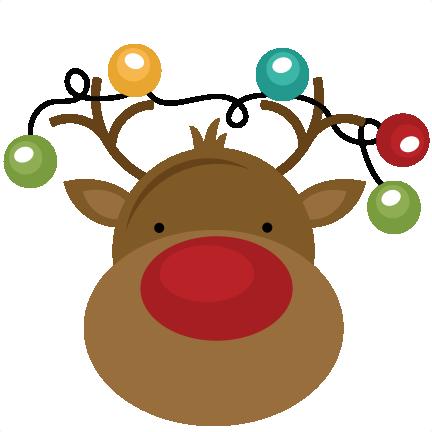 Cute Christmas Clipart .
