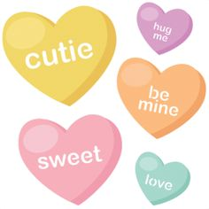Cute Clipart, Daily SVG .