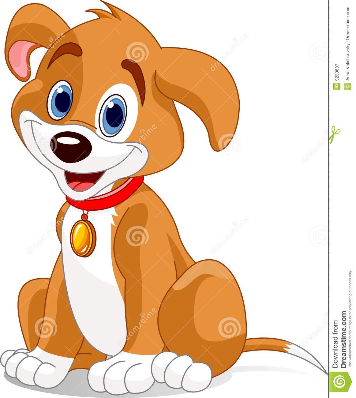 Cute dogs clipart - ClipartFox