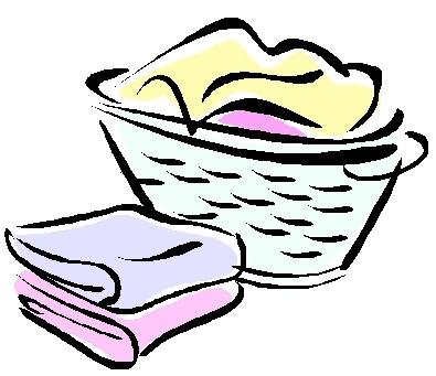 Cute Laundry Clipart Cliparthut Free Clipart