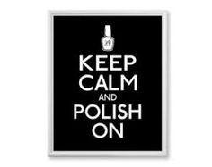 cute nail polish clipart - Go - Nail Salon Clip Art