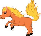 ... cute pony ...