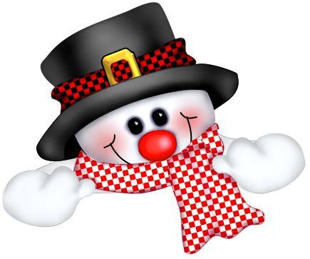 Cute Snowman Clip Art   Funny Snowman Clipart Christmas png; cute snowman