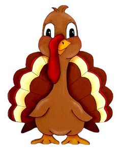 ... Cute Thanksgiving Clipart ...