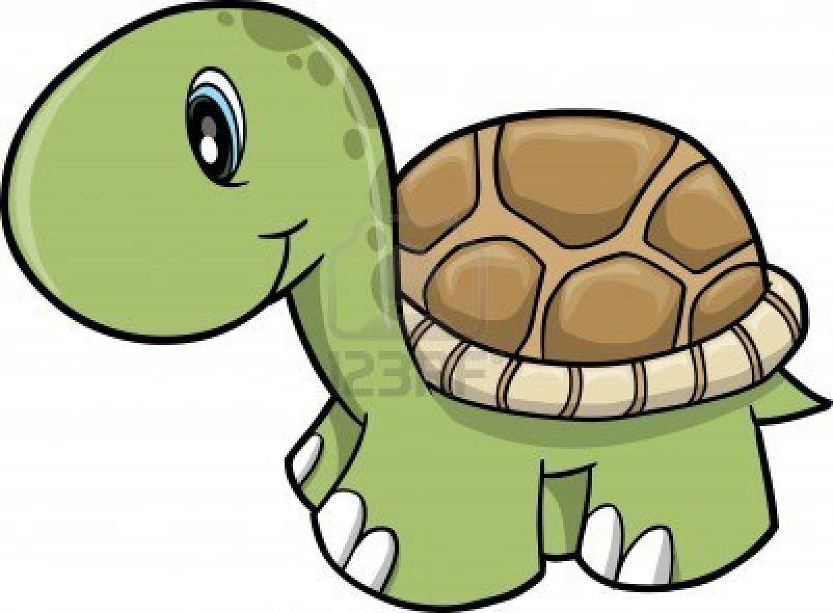 Cute Turtle Clip Art Cliparts Co