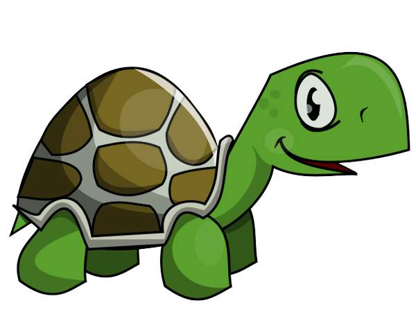 Cute turtle clipart free clip art image image