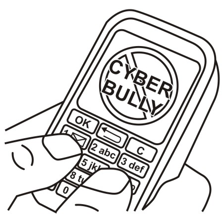 Cyberbullying Clipart Cliparts Co