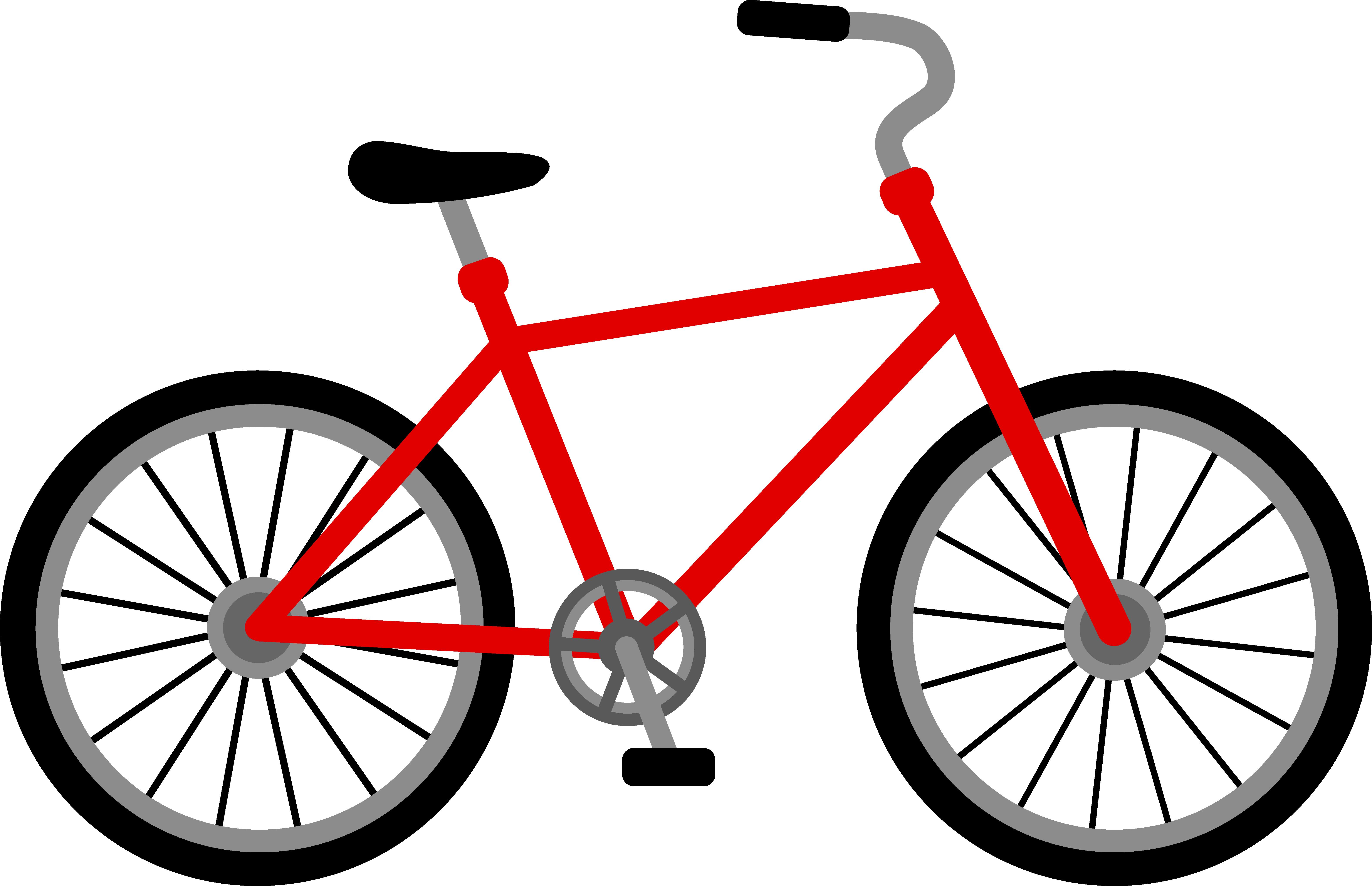 cycle clipart u0026middot; bike clipart