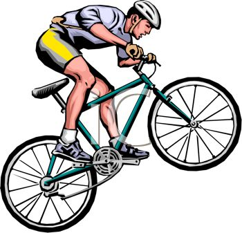 Cycle 20clipart