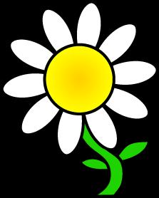 Clipart Daisy Clipart
