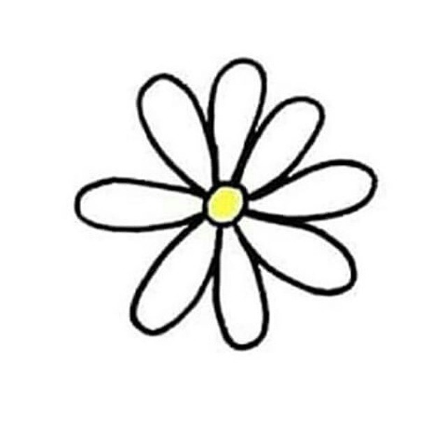 Daisy clipart tumblr