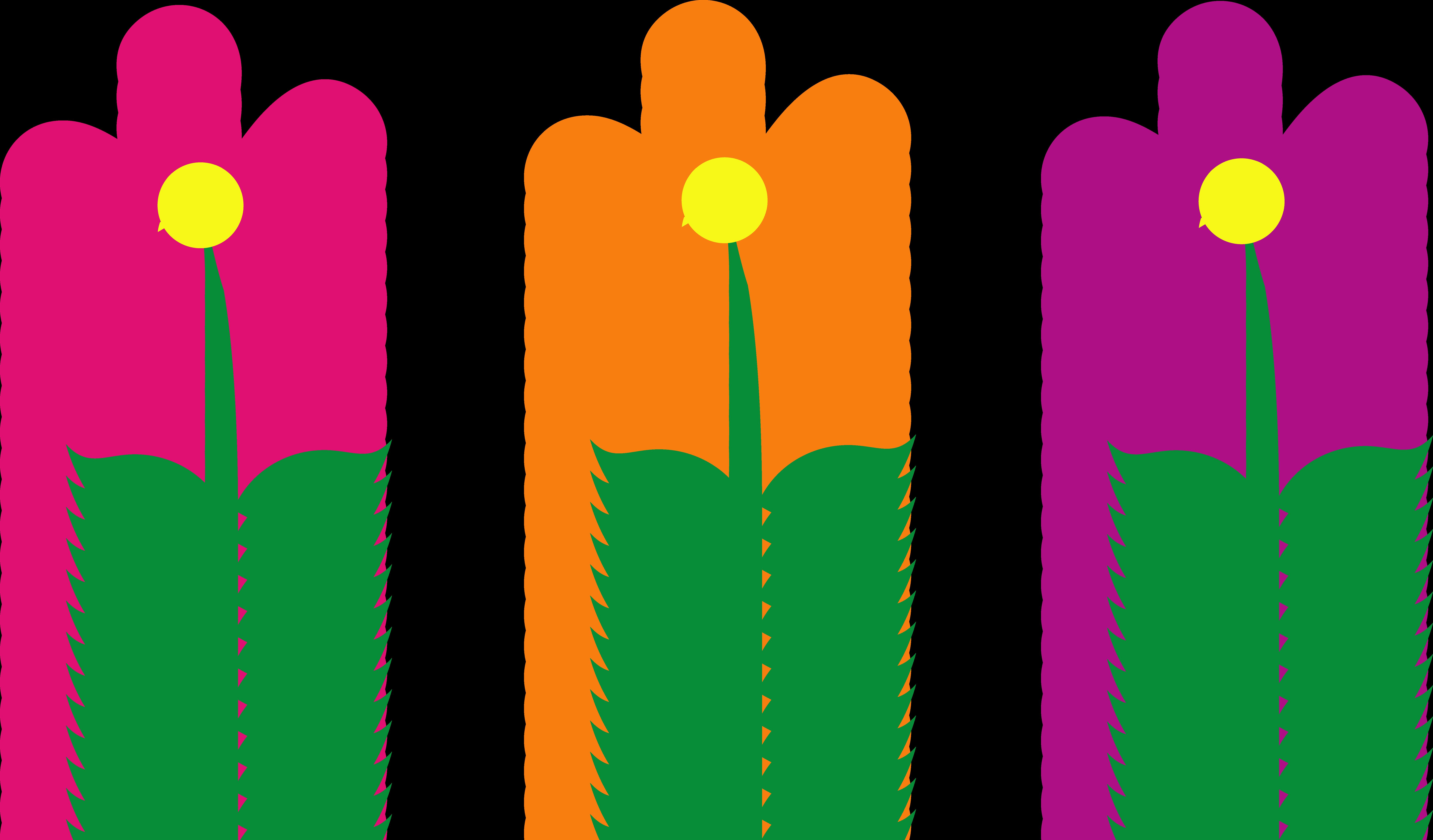Daisy Flower Clip Art