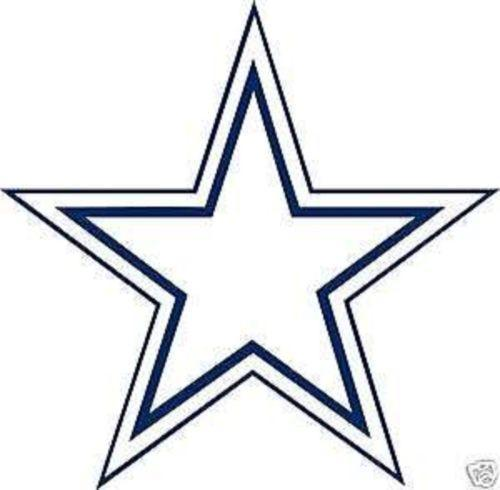 Dallas Cowboys Clipart-Clipartlook.com-500