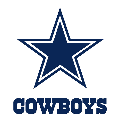 Dallas Cowboys Logo 2013 Thumbnail The Reviews Are In