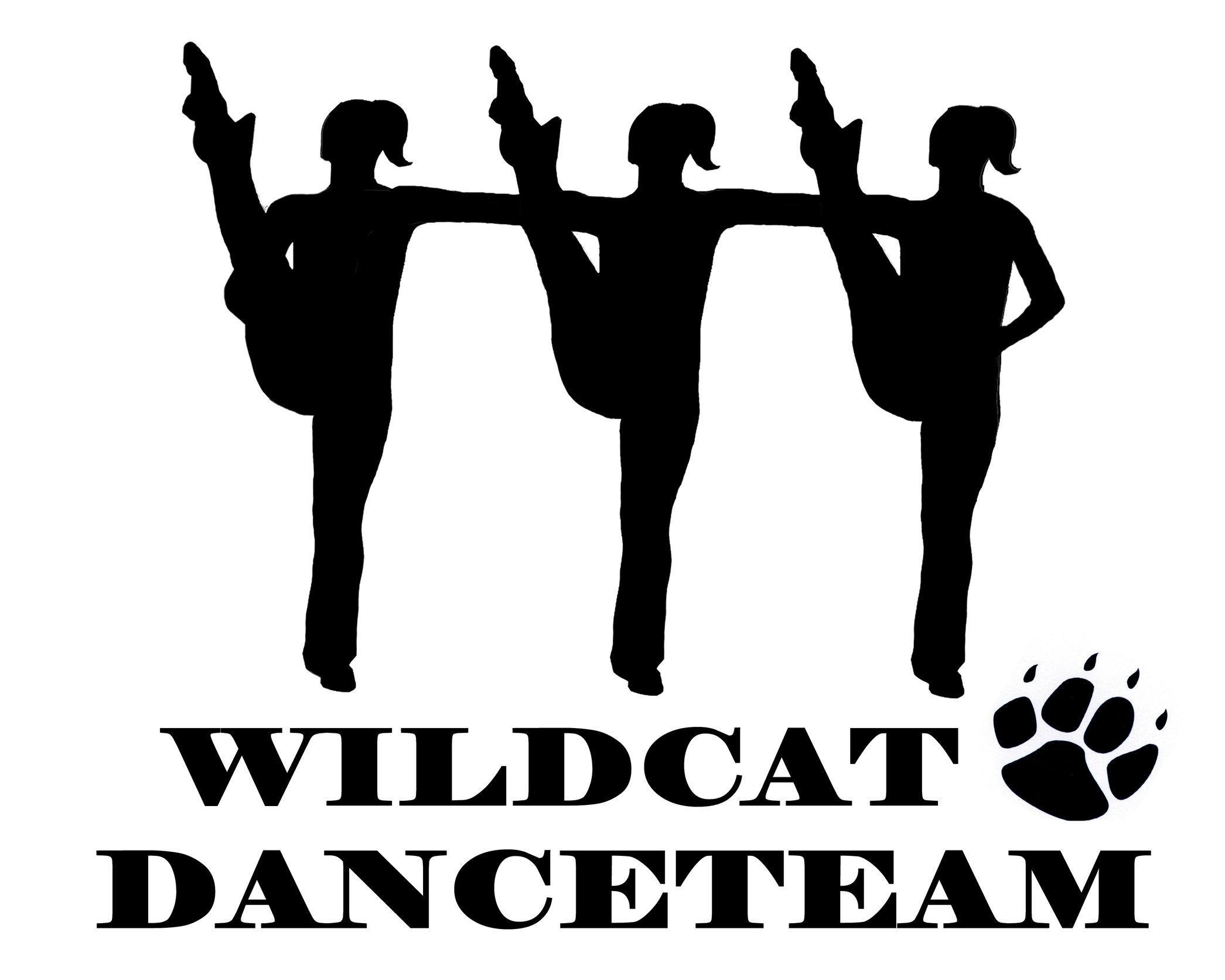 Dance Team Clip Art