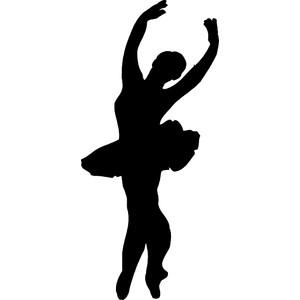dancer clipart