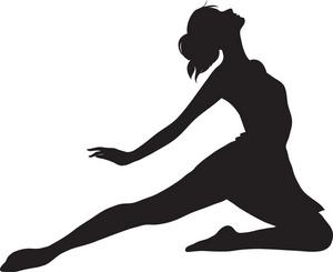 Dancer Clipart #177