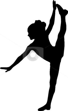 Dancer Sport Clipart - Clipart .