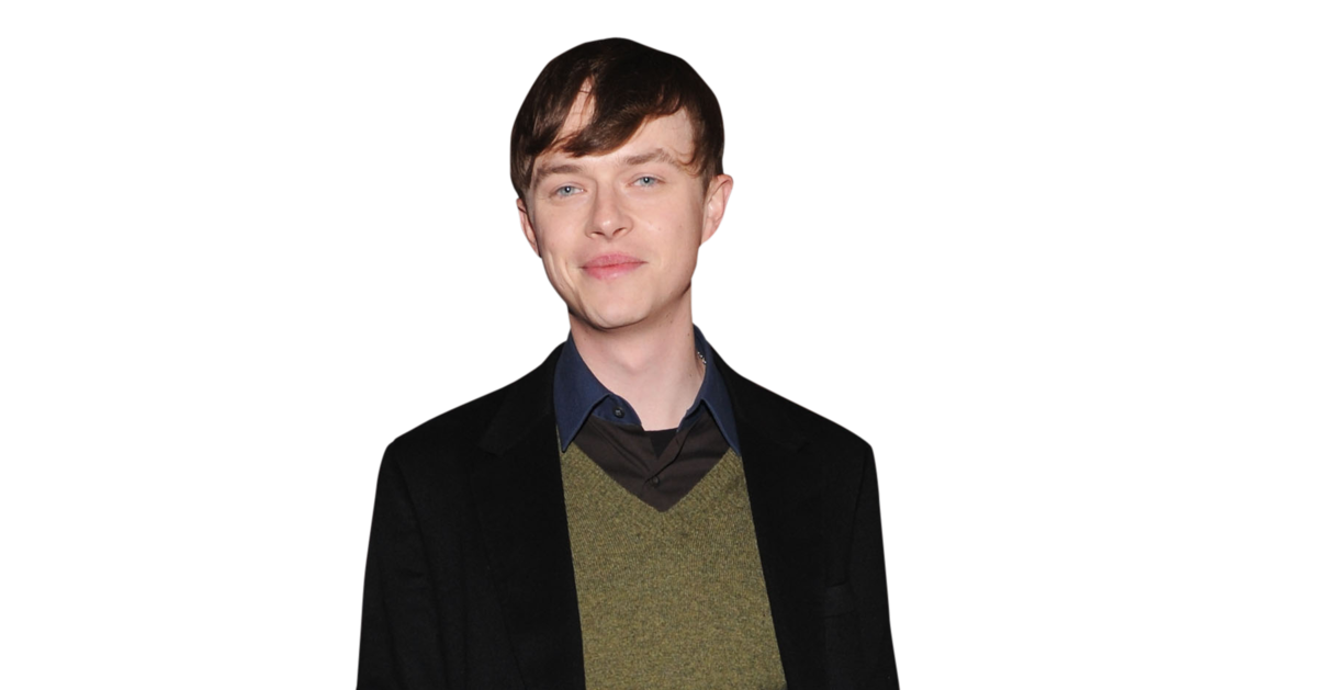 Dane Dehaan PNG Photos